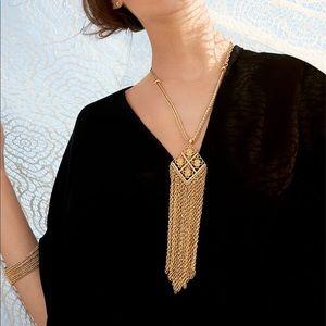 Stella dot necklace